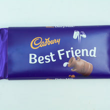Load image into Gallery viewer, Cadbury's Personalised Chocolate Bars