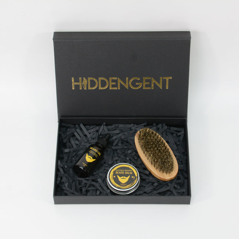 HiddenGent Gift Sets
