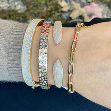 Load image into Gallery viewer, 14kg Diamond Bracelet