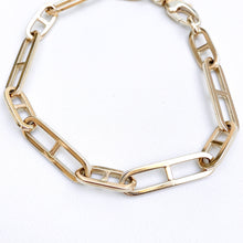 Load image into Gallery viewer, 14kg H Link Bracelet