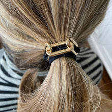 Load image into Gallery viewer, Gold Hair Ties - Set of 2