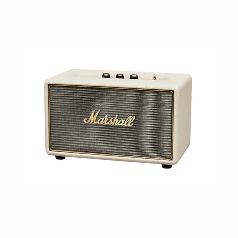 Marshall <br>ACTON Bluetooth Speaker (Cream)