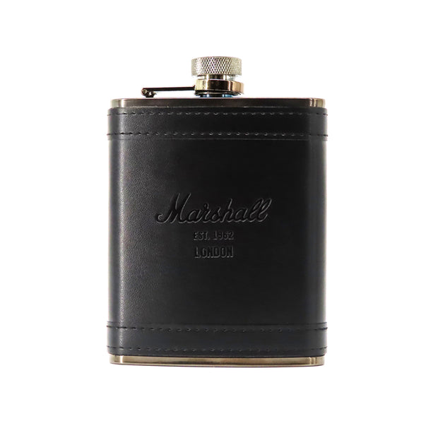 STAINLESS FLASK NICKEL/GREY