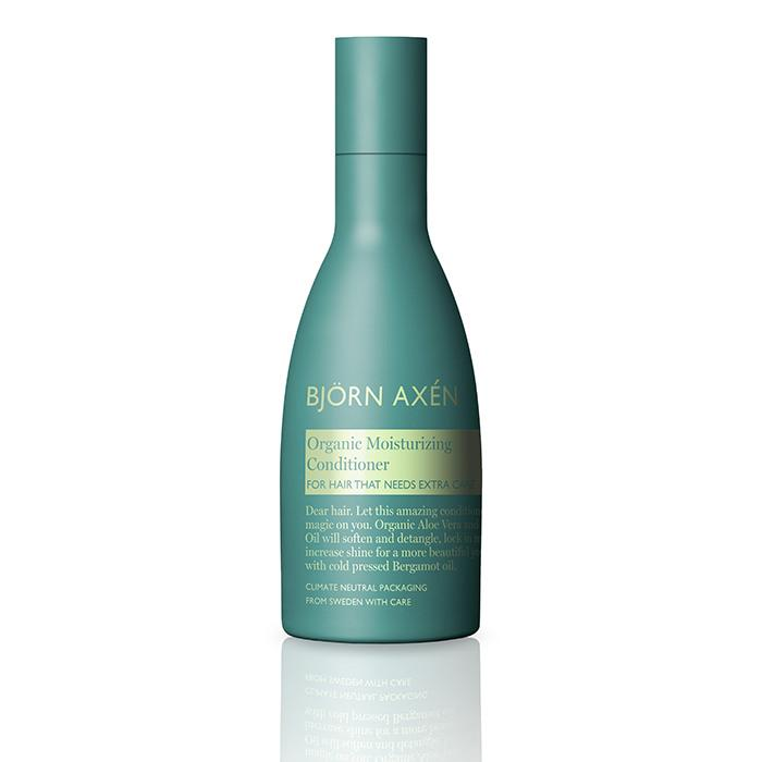 Björn Axén  - Organic Moisturizing Conditioner