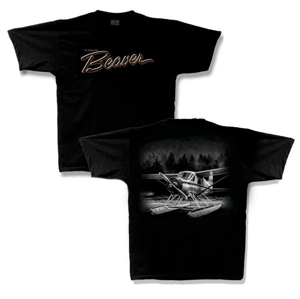 Beaver Special Edition Adult Tee (clearance)