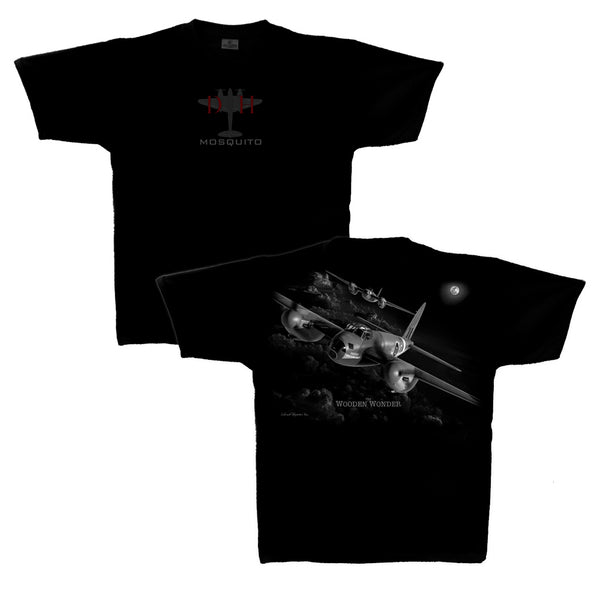 Mosquito Special Edition Adult T-shirt (clearance)
