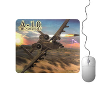 A-10 Thunderbolt Mouse Pad (clearance)
