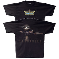 Avro Lancaster Special Edition Adult T-shirt