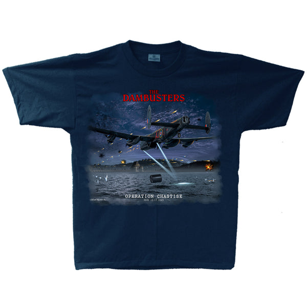 Dambusters Adult T-shirt
