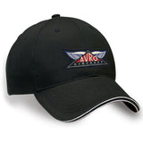 Avro Aircraft Crested Cap