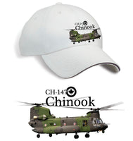 CH-147 Chinook Printed Hat