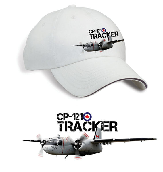 CP-121 Tracker Printed Hat