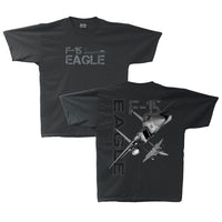 F-15 Eagle Adult Tee (clearance)