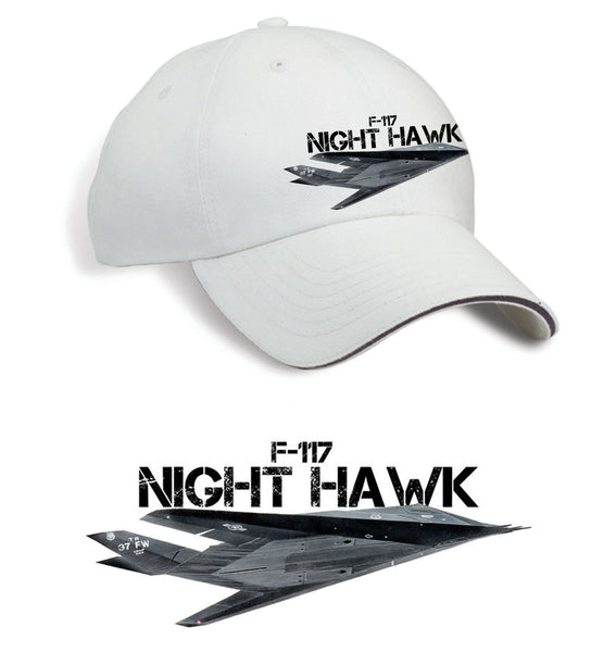 F-117 Nighthawk Printed Hat