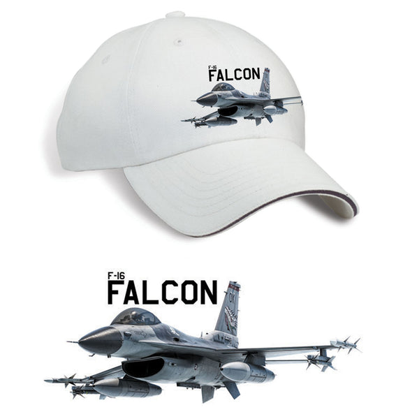 F-15 Eagle Printed Hat