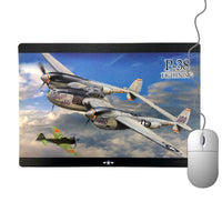 P-38 Lightning Mouse Pad (clearance)