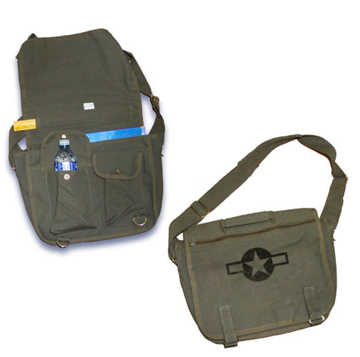 USAF Vintage Shoulder Bag