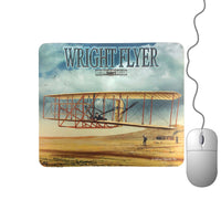 Wright Flyer Mouse Pad (clearance)