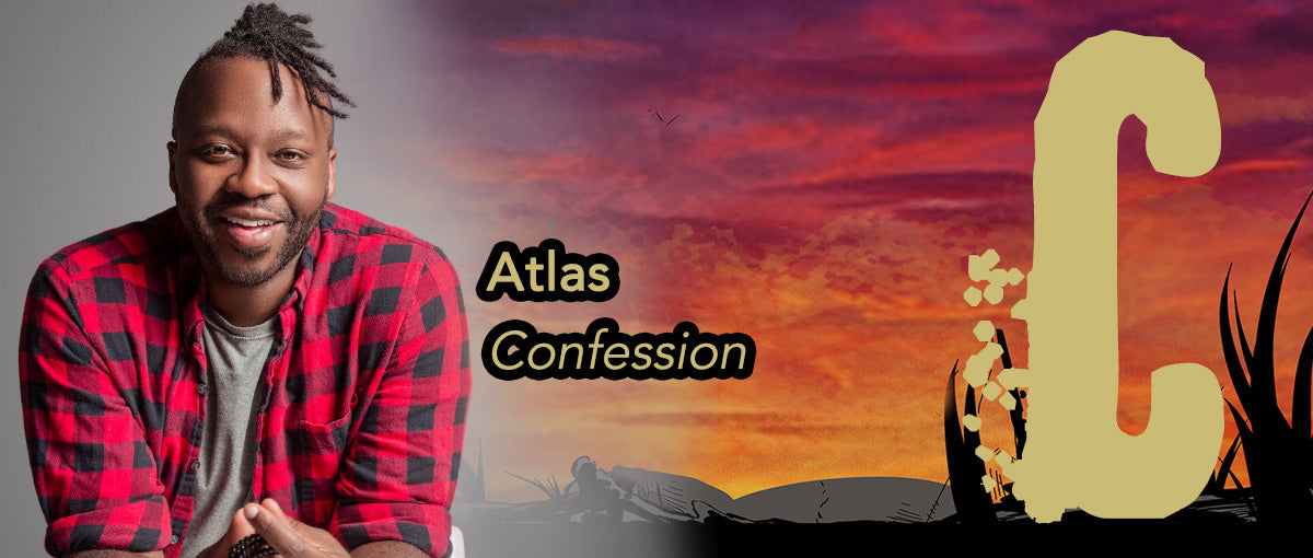 Atlas performs on the Lesson Confession on the C.L.O.U.D.D.S. 7 Music Ep by Omniv8rse Entertainment