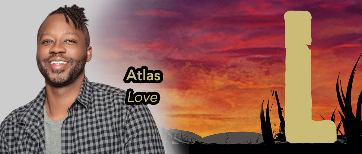 Atlas performs on the Lesson Love on the C.L.O.U.D.D.S. 7 Music Ep by Omniv8rse Entertainment