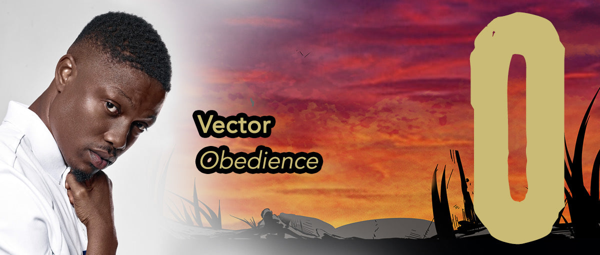 Vector performs on the Lesson Obedience on the C.L.O.U.D.D.S. 7 Music Ep by Omniv8rse Entertainment