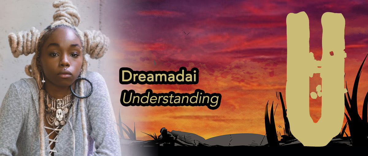 Dreamadai performs on the Lesson Understanding on the C.L.O.U.D.D.S. 7 Music Ep by Omniv8rse Entertainment
