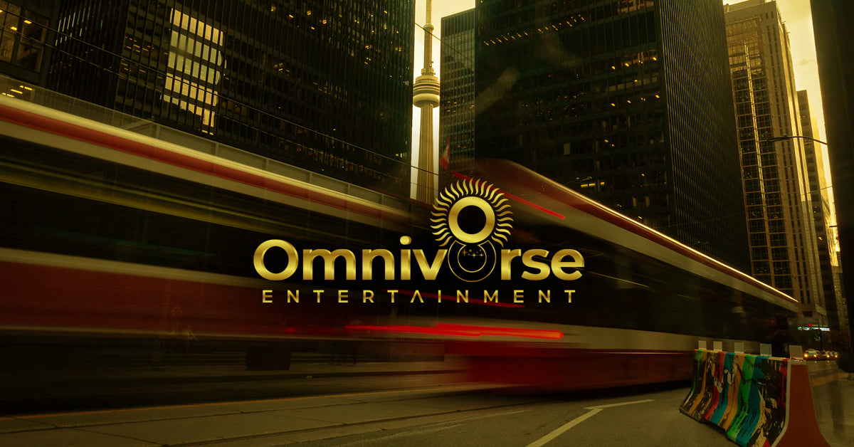 Omniv8rse Company Founded by Deshawn Marks and Lonnie Jackson