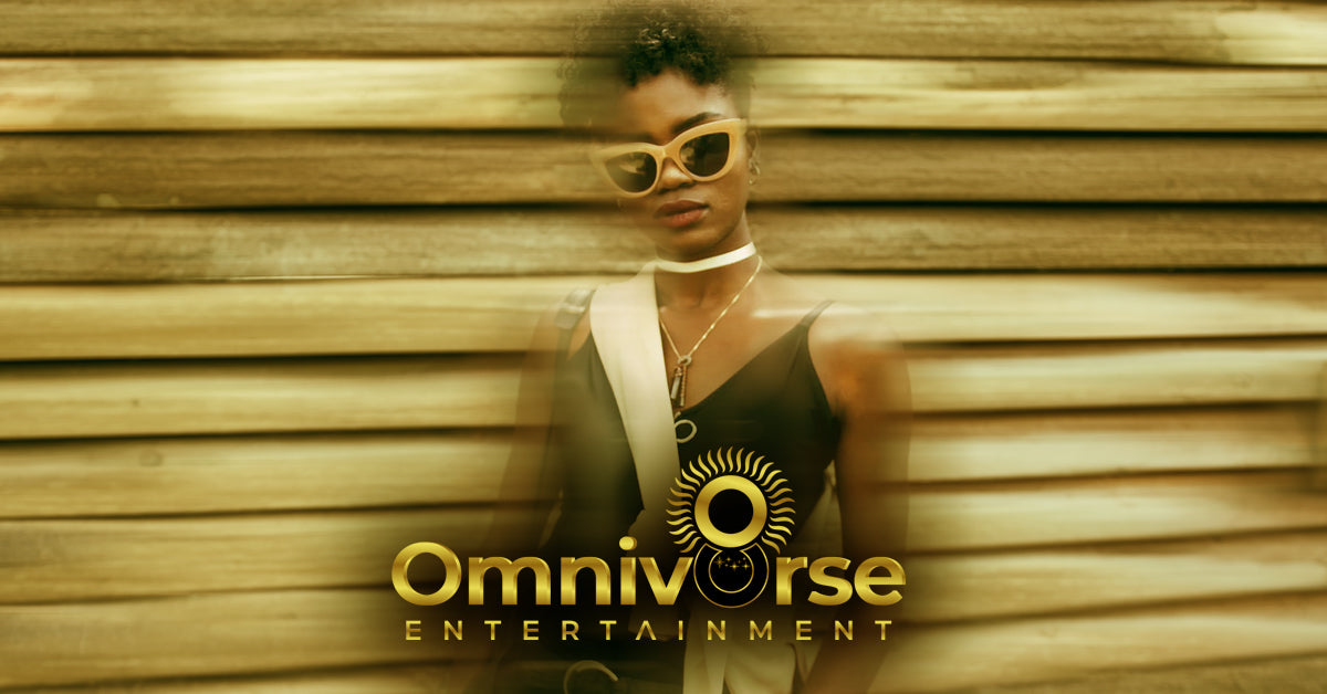 Media and Press Releases for Omniv8rse Entertainment