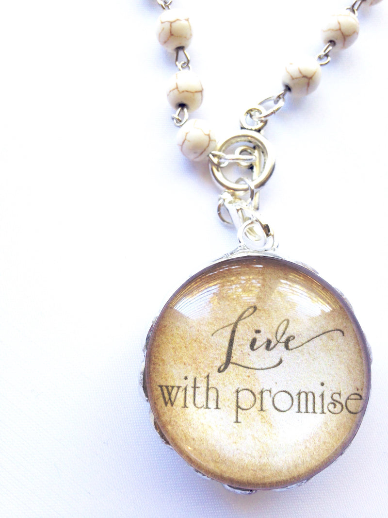 Live With Promise