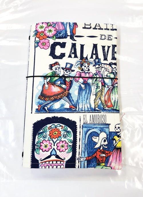 Calavera Journal