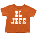 El Jefe Infant T-Shirt