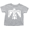 Free Spirit Infant / Toddler T-Shirt