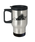Virginia Travel Mug