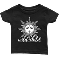 Wild Child Infant T-Shirt