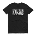 Kansas Short Sleeve T-Shirt