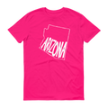Arizona Short Sleeve T-Shirt