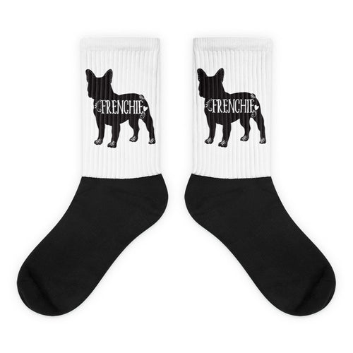 Frenchie Socks