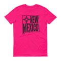 New Mexico Short Sleeve T-Shirt
