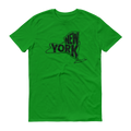 New York Short Sleeve T-Shirt