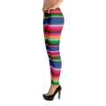 Mexican Serape Leggings