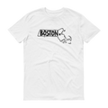 Boston Short Sleeve T-Shirt