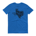 Grand Prairie Texas Short Sleeve T-Shirt