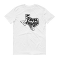 San Antonio Short Sleeve T-Shirt