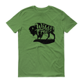 Wild and Free Short Sleeve T-Shirt