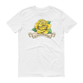 Yellow Rose of Texas Short Sleeve T-Shirt