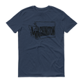 Washington Short Sleeve T-Shirt