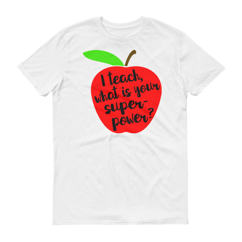 Teacher T-shirt, Teacher Appreciation, Gift