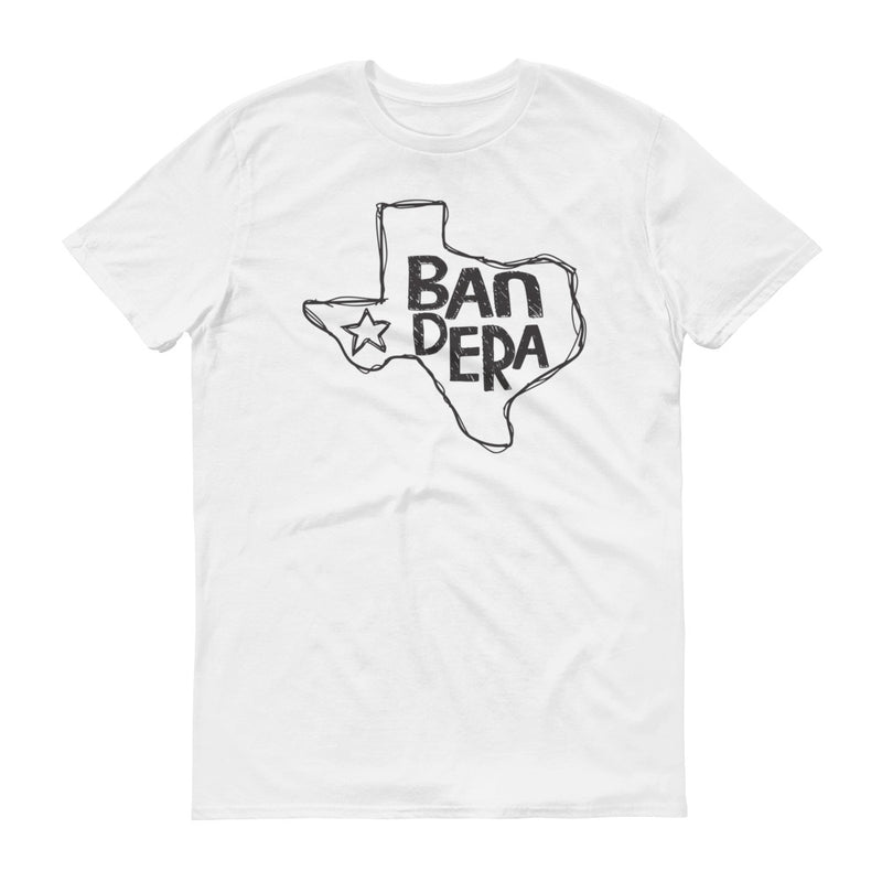 Bandera, Texas T-shirt