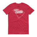 South Carolina Short Sleeve T-Shirt