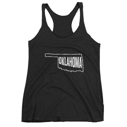 Oklahoma Women's Tank Top